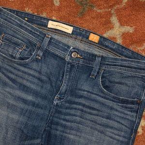 Anthropologie Pilcro Hyphen Jeans